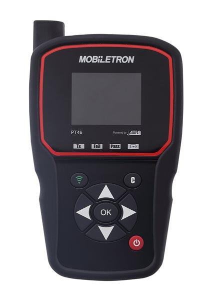 Mobiletron Pt46 Tpms Diagnostic Tool